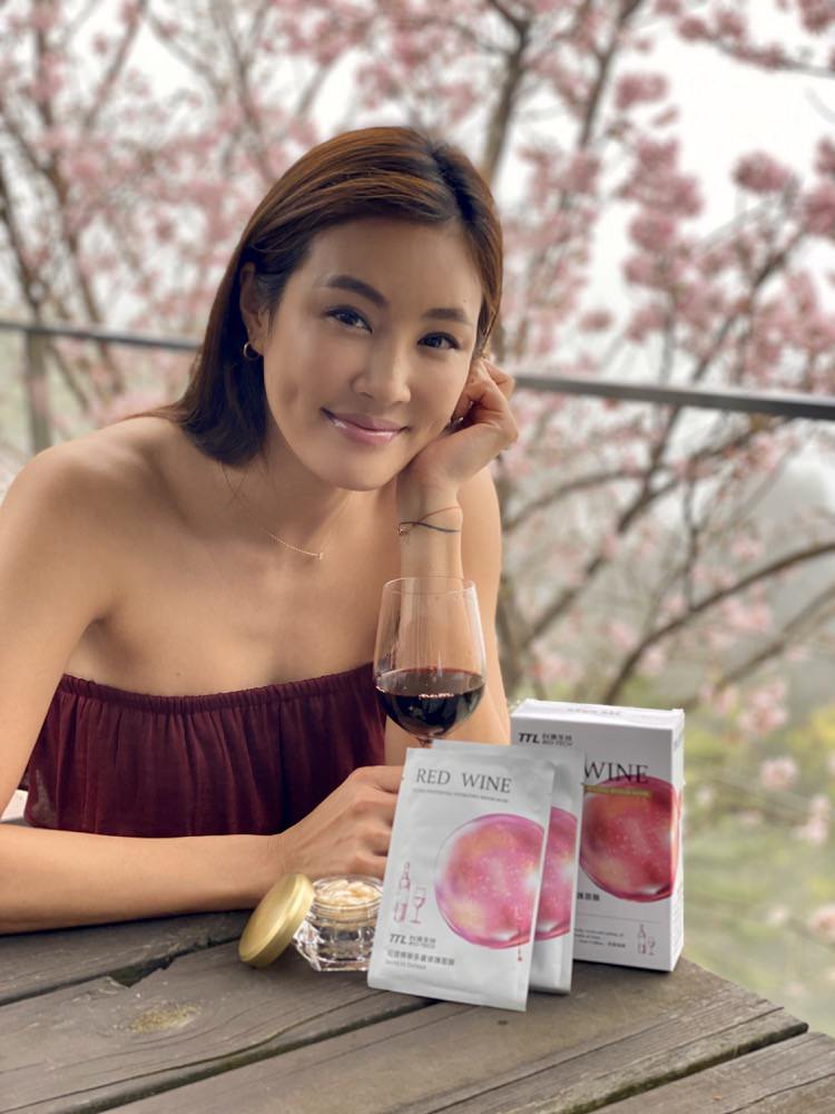 來場肌膚自然微醺保養-台酒生技VINATA